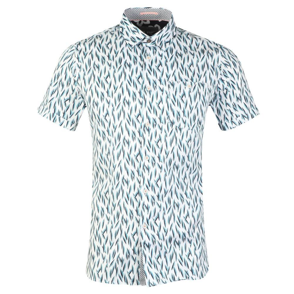 Novelty Print Shirt main image