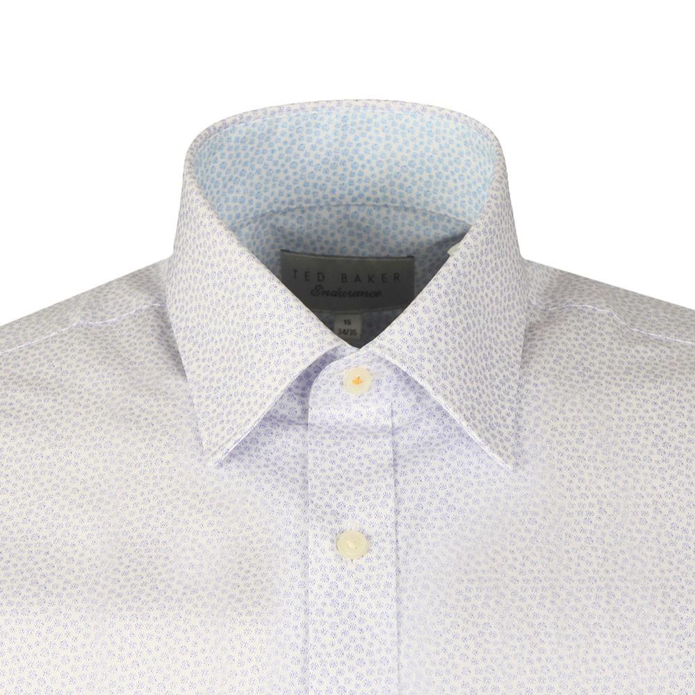 Spot Print Shirt main image