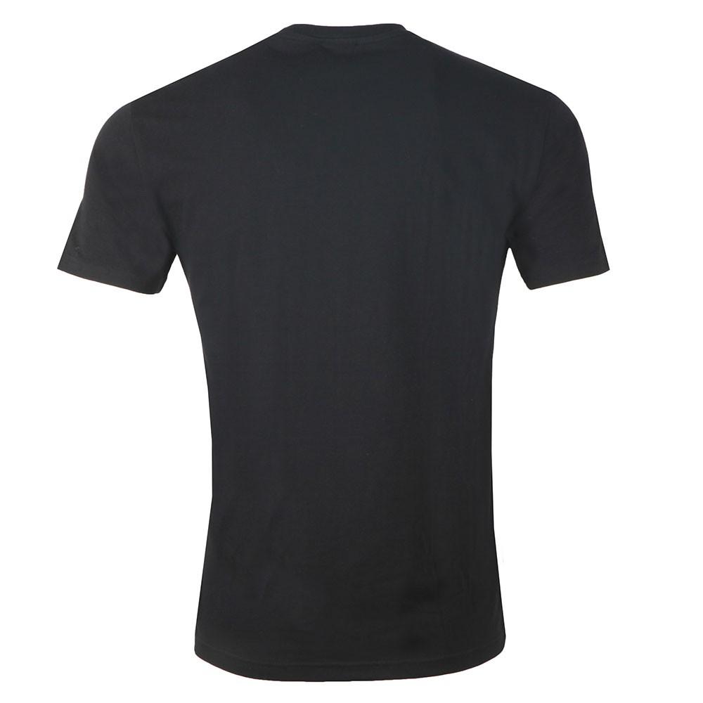 Stretch Crew Neck T Shirt main image