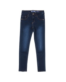Guess Girls Blue Jegging