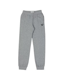 True Religion Boys Grey HS Sweatpant