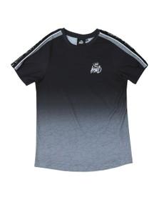 Kings Will Dream Boys Black Newland T Shirt