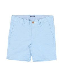 Gant Boys Blue Boys Chino Short