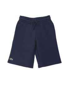 Lacoste Boys Blue Jogger Short