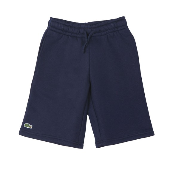 Lacoste Boys Blue Jogger Short