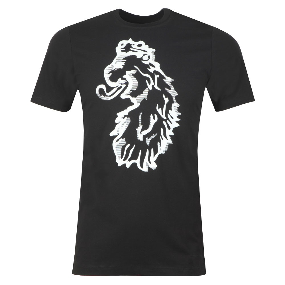 Flocker Printed T-Shirt