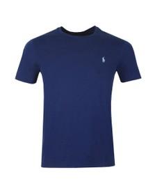 Polo Ralph Lauren Mens Freshwater Custom Slim Fit T-Shirt