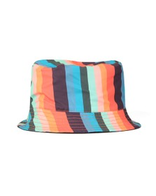 Paul Smith Junior Boys Multicoloured Tada Reversible Bucket Hat