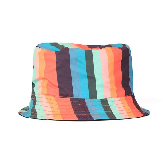Paul Smith Junior Boys Blue Tada Reversible Bucket Hat main image