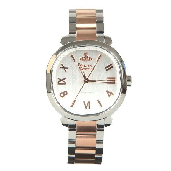 Vivienne Westwood Womens Pink Mayfair Watch
