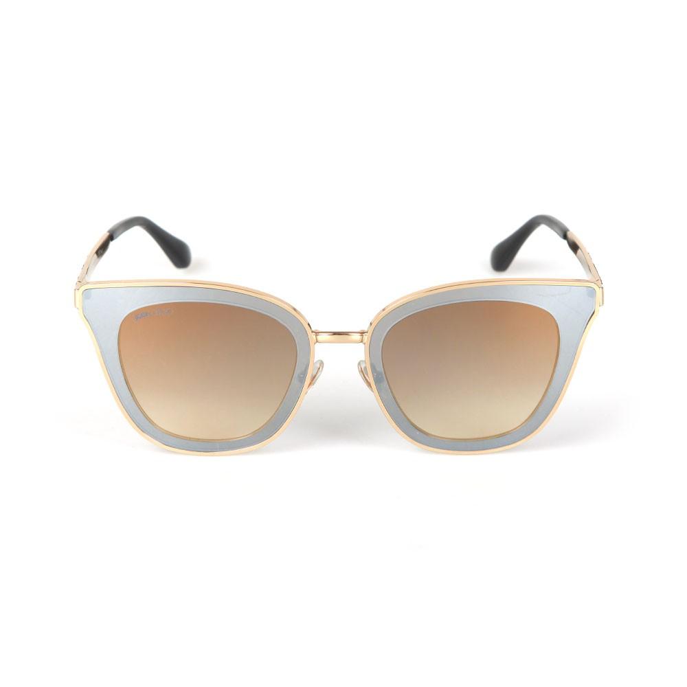 2c74dd118bda Jimmy Choo Mens Black Lory Sunglasses