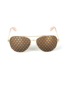 Kate Spade Womens Gold Avaline 2/S Sunglasses