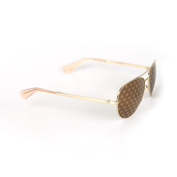 Kate Spade Womens Gold Avaline 2/S Sunglasses main image