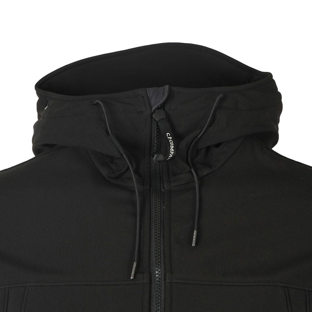 Soft Shell  Goggle Jacket main image
