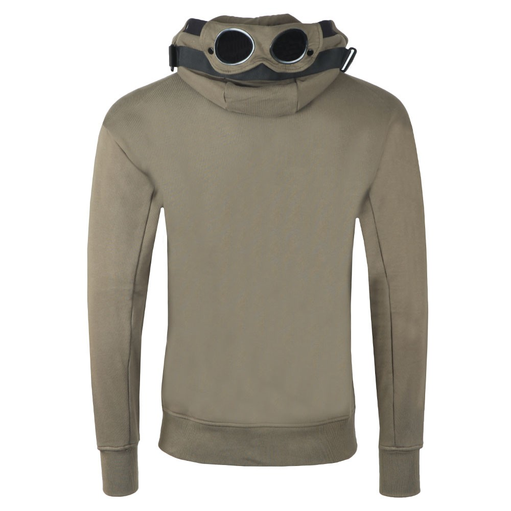 Tape Shoulder Goggle Hoody main image