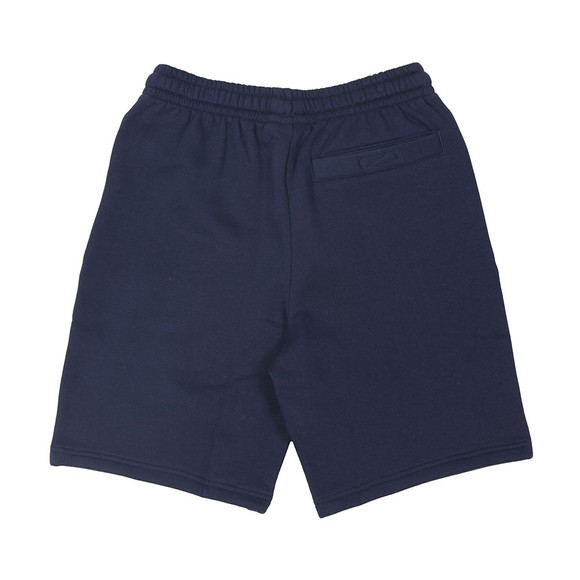 Lacoste Sport Mens Blue GH2136 Sweat Short