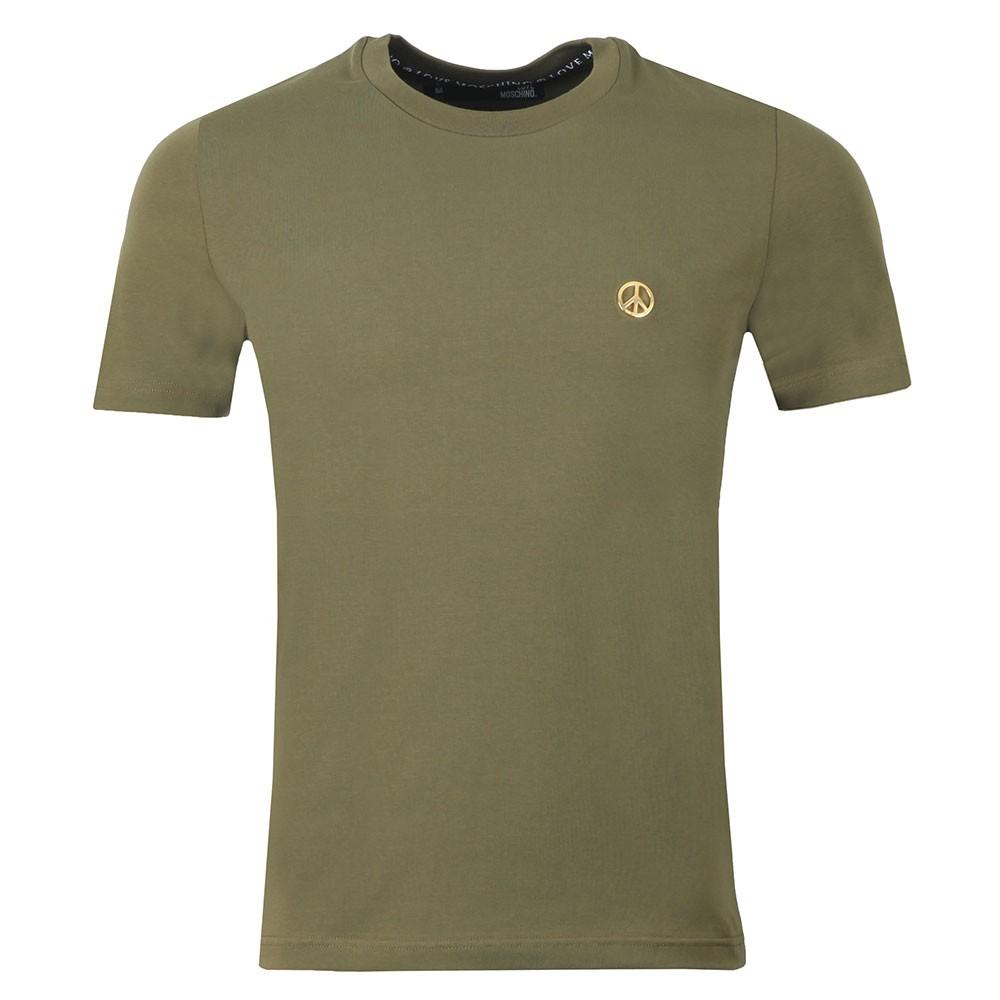 Metal Logo T Shirt