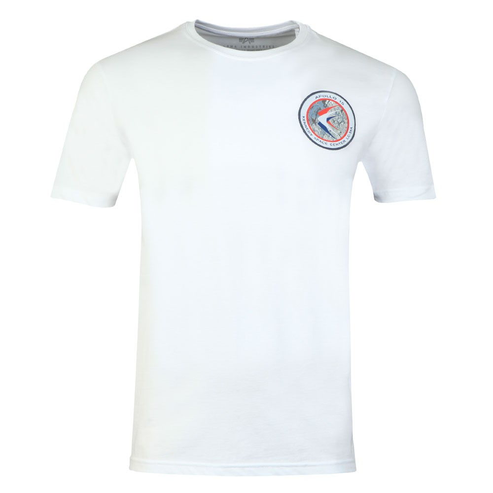Apollo 15 T-Shirt main image