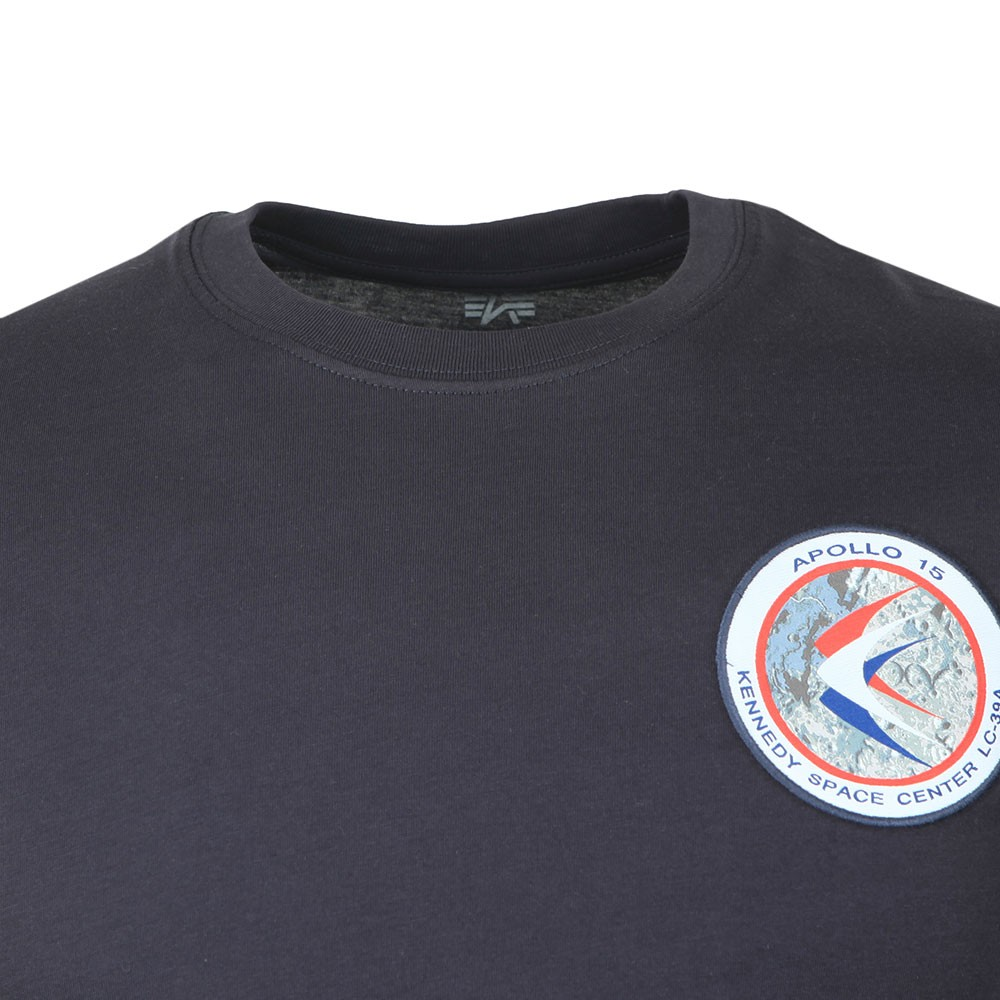 Apollo 15 T-Shirt main image