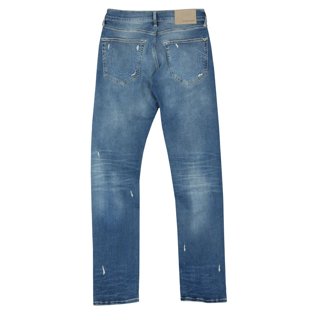 New Rocco Destroyed Jeans main image