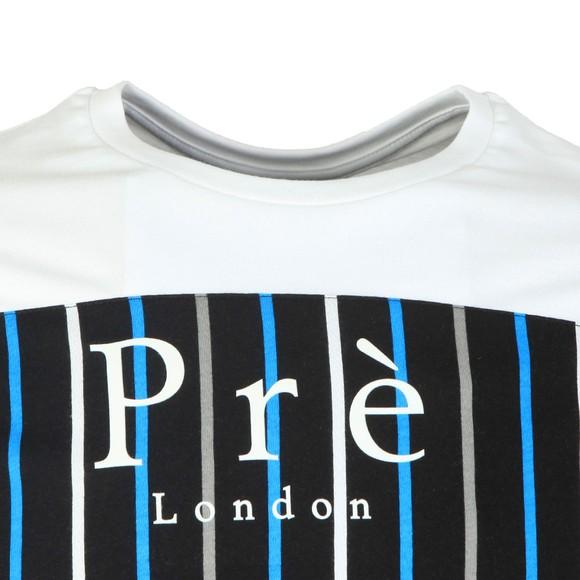 Pre London Mens White Los Angeles T-Shirt main image