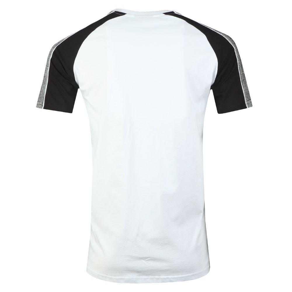 Prince Of Wales Raglan T Shirt main image