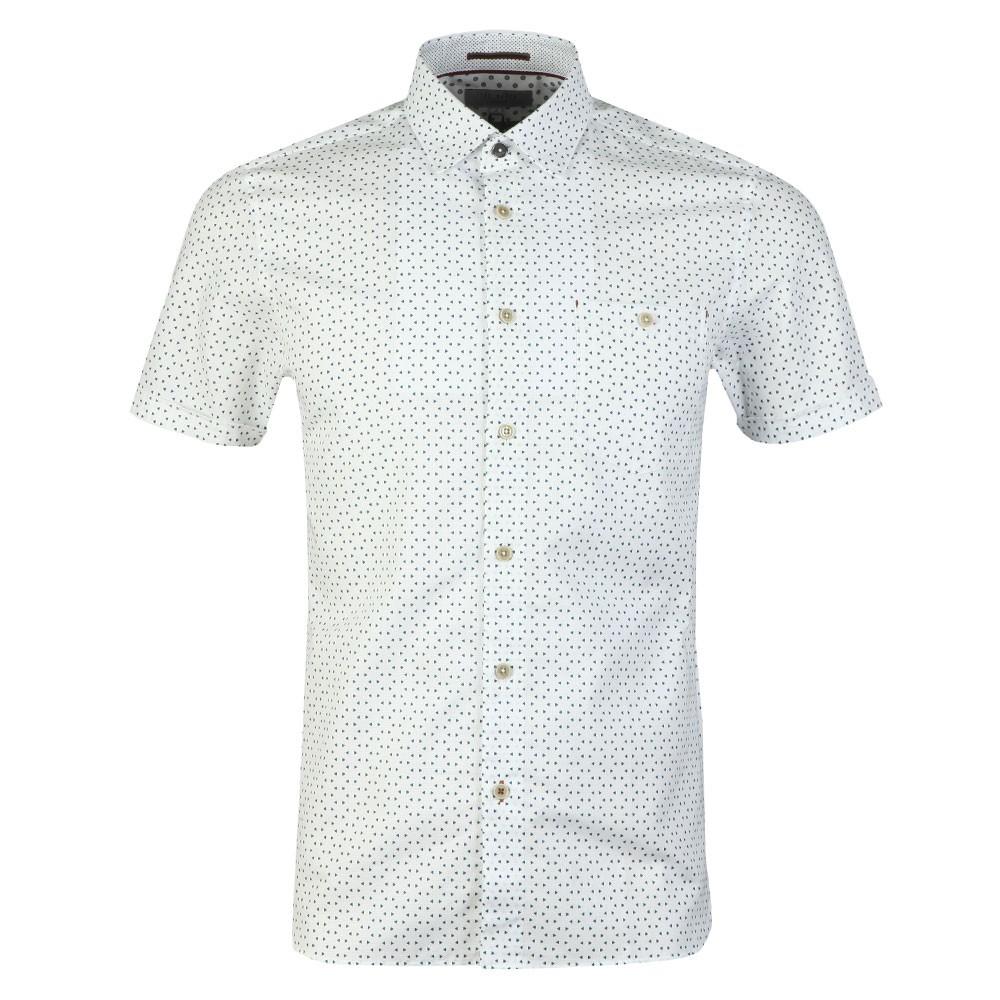 S/S Small Triangle Shirt main image