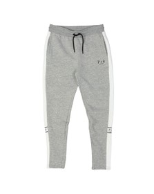 Pre London Mens Grey Eclipse Joggers