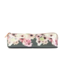 Ted Baker Womens Off-White Ludlow Neopolitan Pencil Case