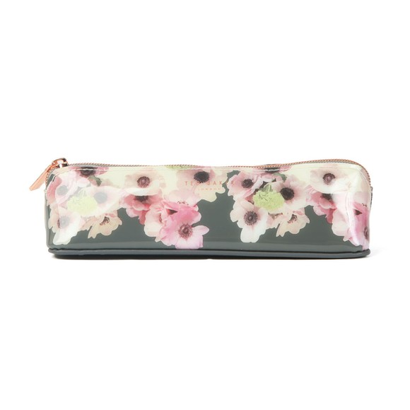 Ted Baker Womens Off-White Ludlow Neopolitan Pencil Case main image