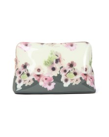 Ted Baker Womens Off-White Ruthin Neopolitan Washbag