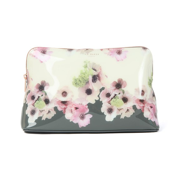 Ted Baker Womens Off-White Ruthin Neopolitan Washbag main image