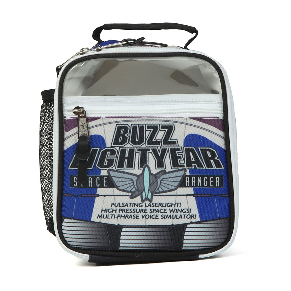 Buzz Box Lunchbox main image