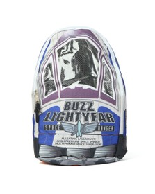 Hype Boys Blue Buzz Box Backpack
