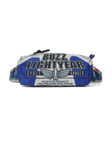 Hype Boys Blue Buzz Box Pencil Case