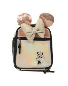 Hype Girls Pink Minnie Glam Lunchbox