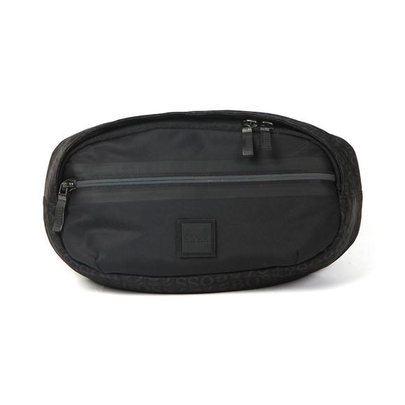 BOSS Mens Black Lighter Waistbag