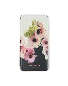 Ted Baker Womens Off-White Cheskia Neopolitan Iphone 8+ Phone Case