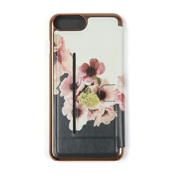 Ted Baker Womens Off-White Cheskia Neopolitan Iphone 8+ Phone Case main image