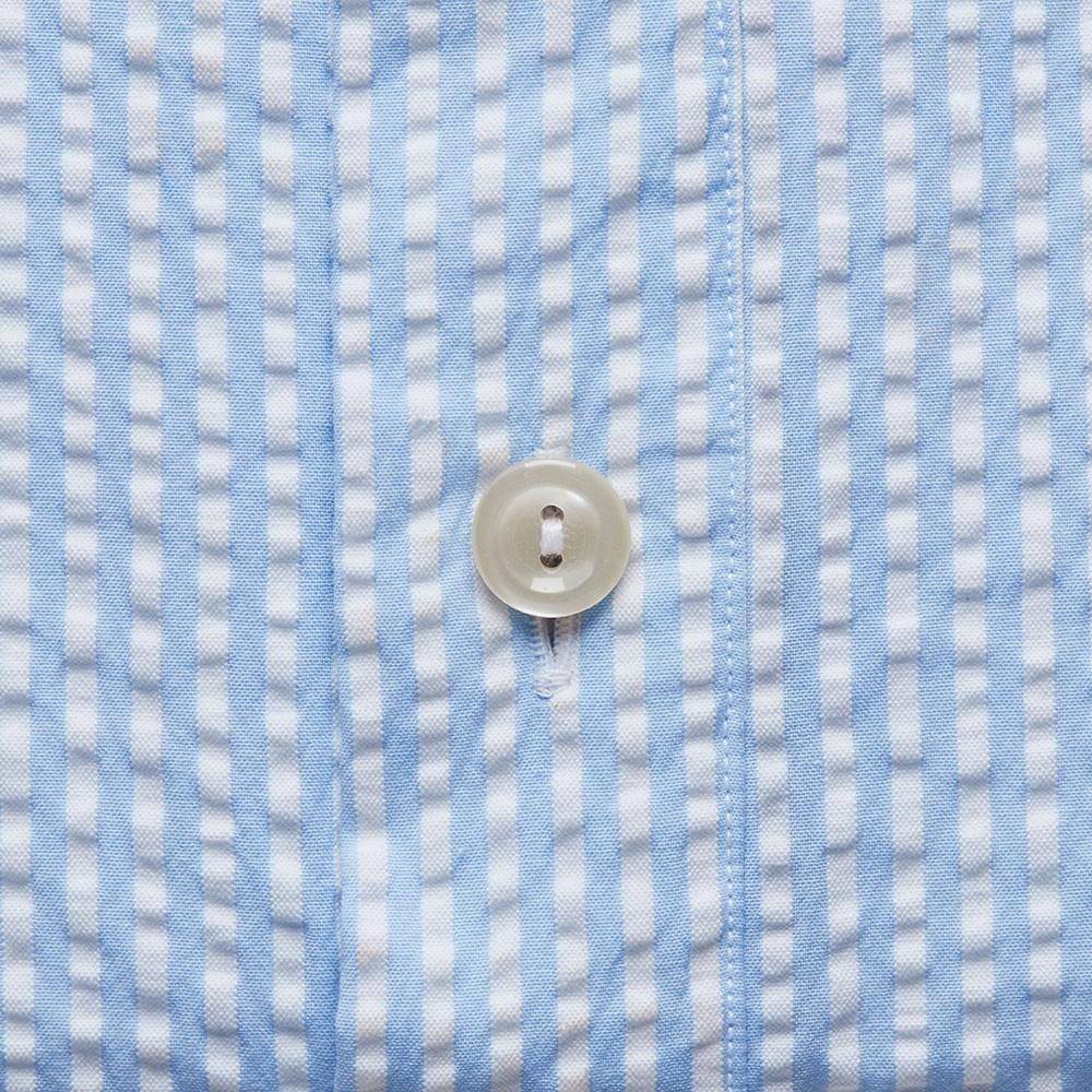 Seersucker Short Sleeve Shirt main image