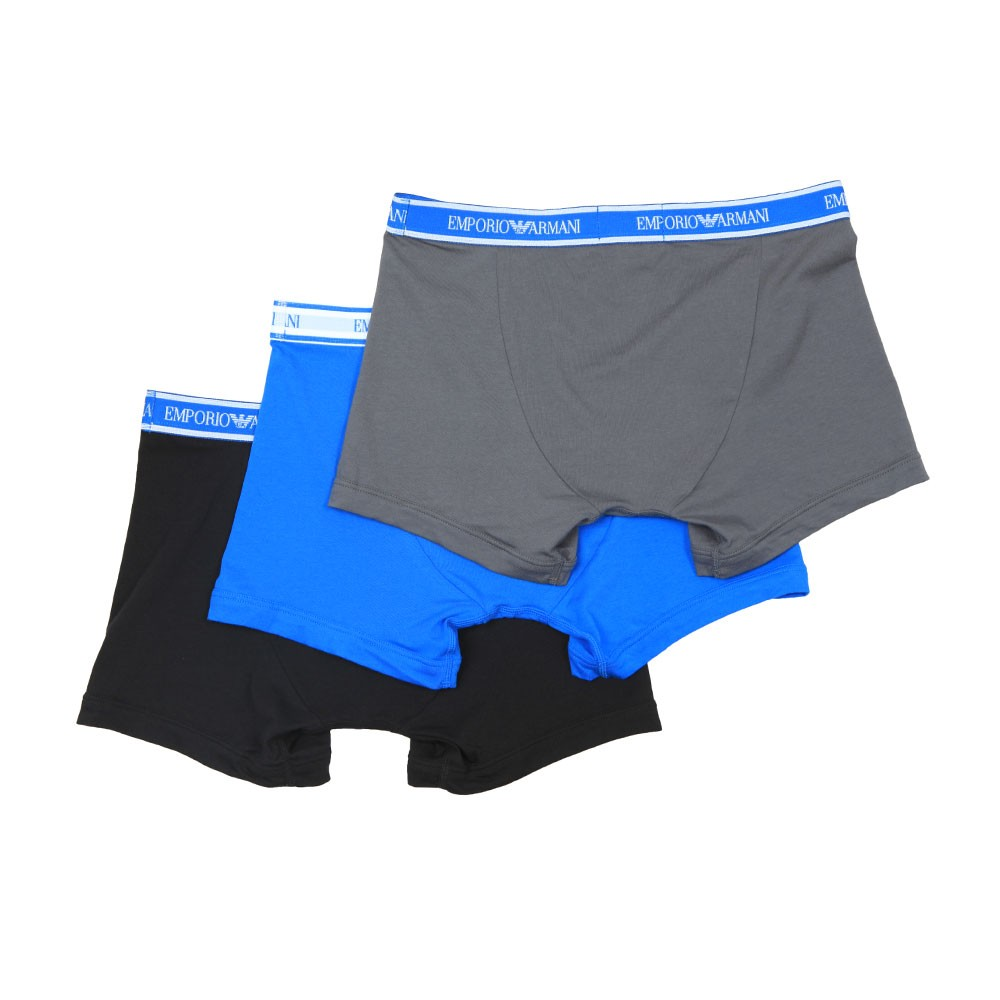 3 Pack Stretch Boxer main image