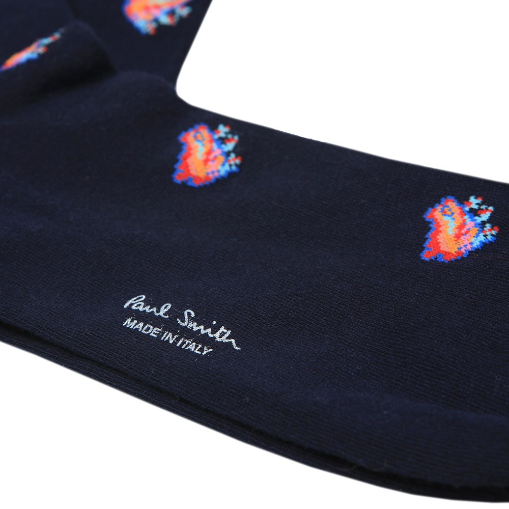 Dreamer Jacquard Sock main image