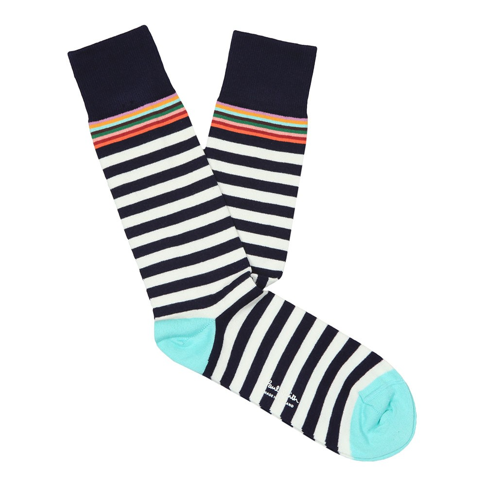 Multi Top Sock