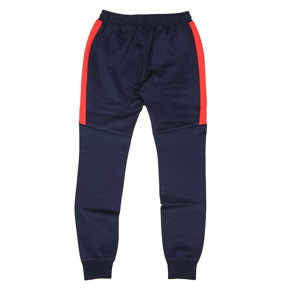 Gym King Mens Blue Koen Track Bottom main image