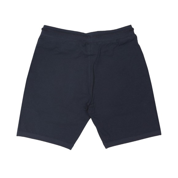 Gym King Mens Blue Jersey Core Shorts main image