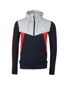 Gym King Mens Blue Koen Track Top