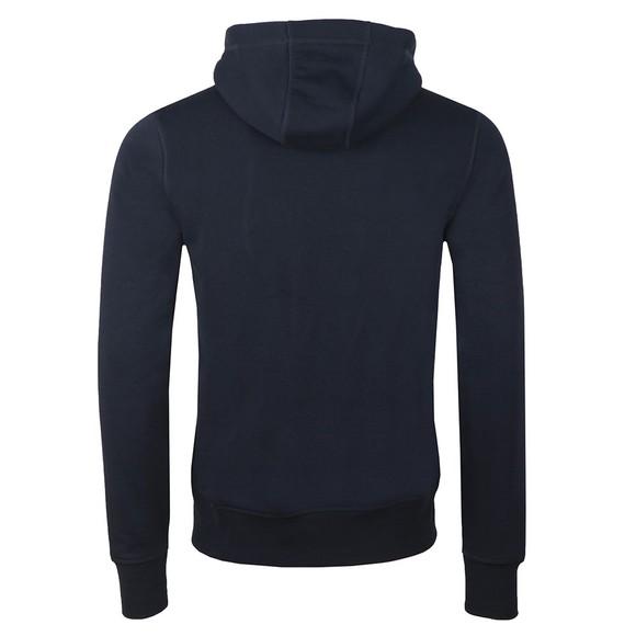 Tommy Hilfiger Mens Blue Logo Hood main image
