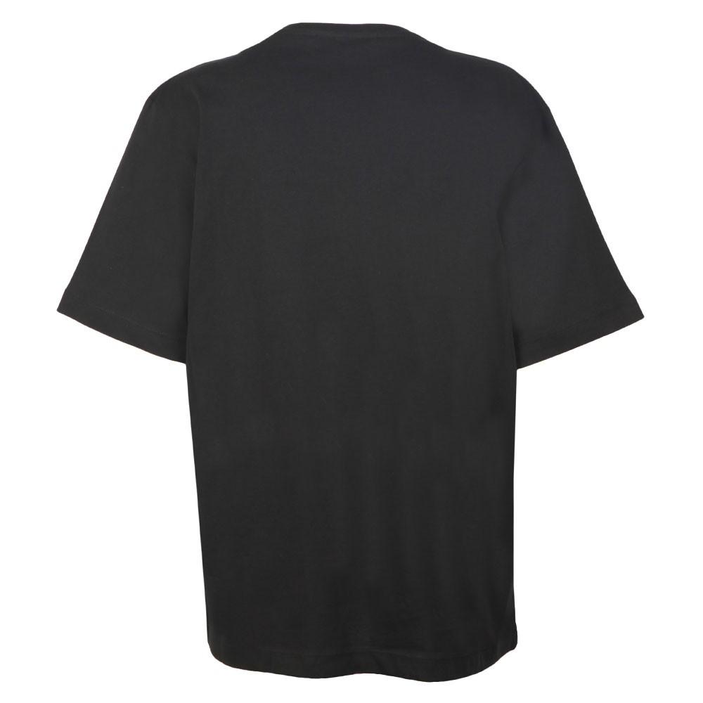 Flock Heart T Shirt main image