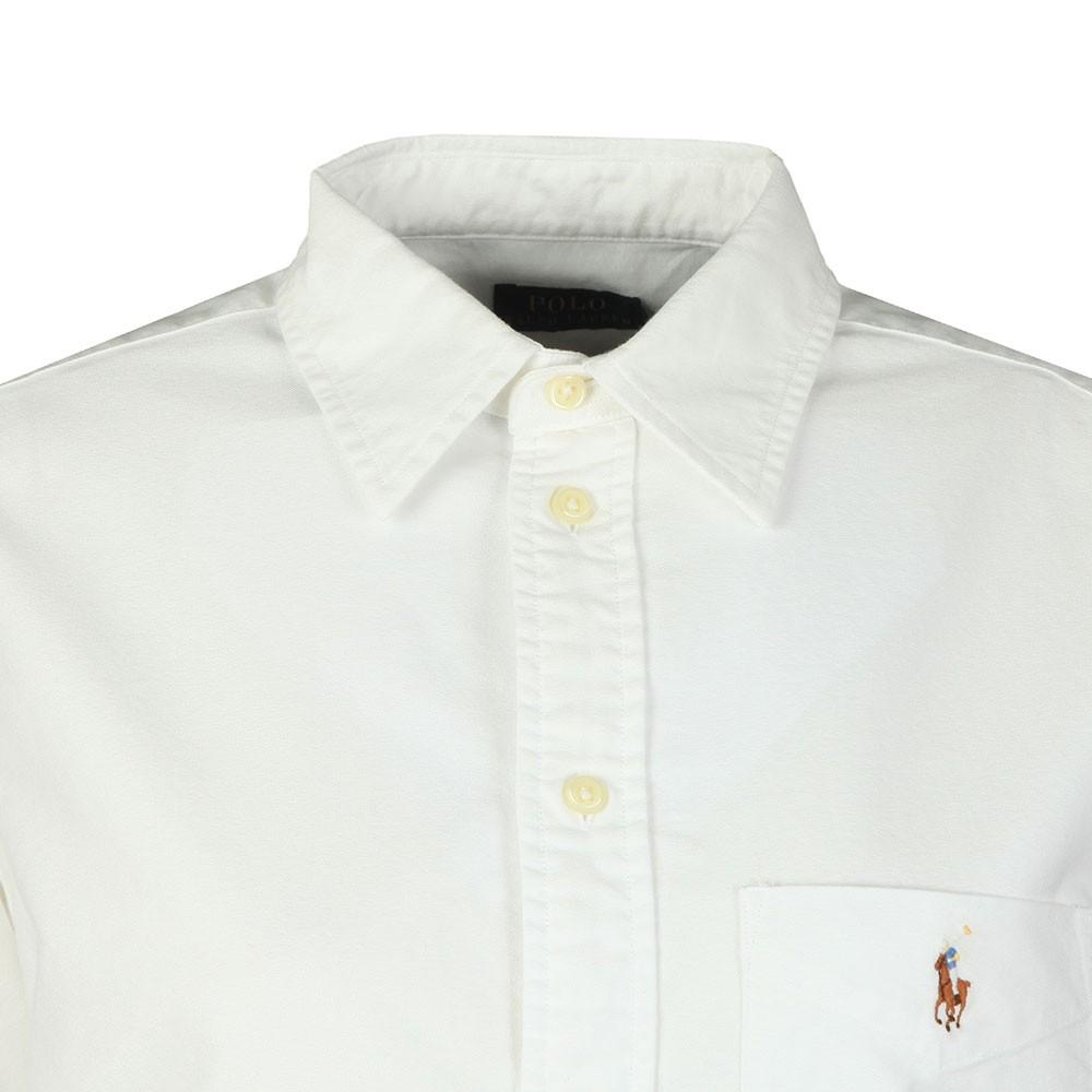 Long Sleeve Pocket Shirt main image
