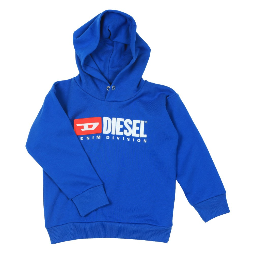 Diesel Denim Hoody